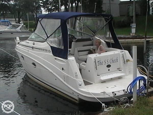 2008 Rinker 260 Express Cruiser - Photo #3