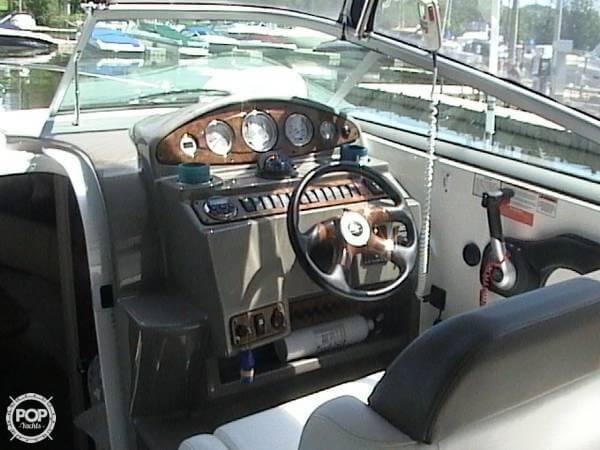 2008 Rinker 260 Express Cruiser - Photo #5