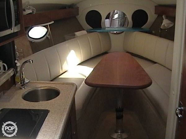 2008 Rinker 260 Express Cruiser - Photo #6