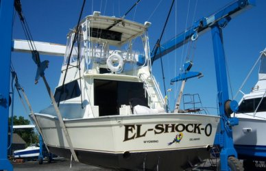 Viking 40, 40', for sale - $82,000