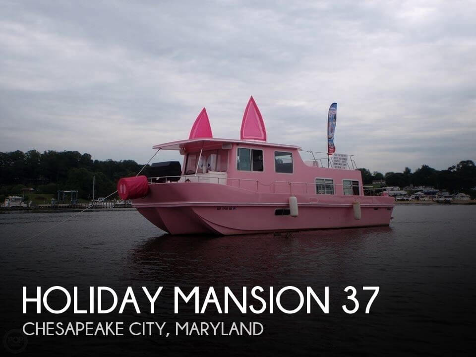 1987 Holiday Mansion 37 - Photo #1