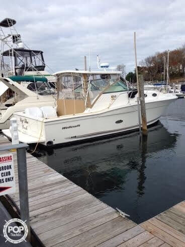 2002 Wellcraft boat for sale, model of the boat is 330 Coastal & Image # 5 of 40