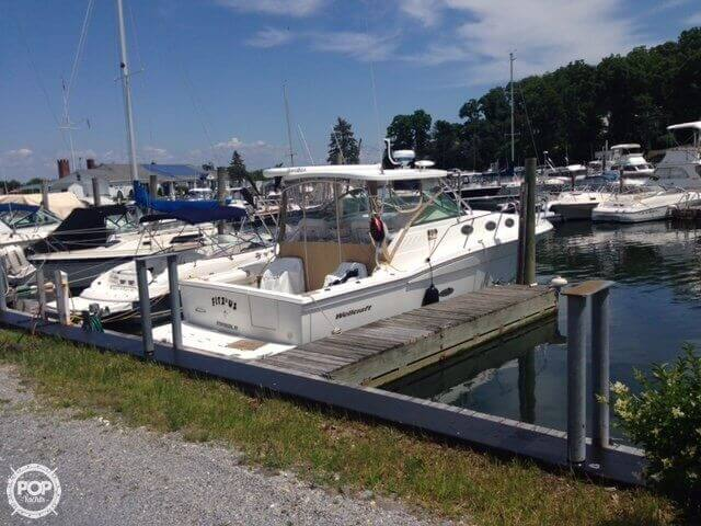 2002 Wellcraft boat for sale, model of the boat is 330 Coastal & Image # 6 of 40