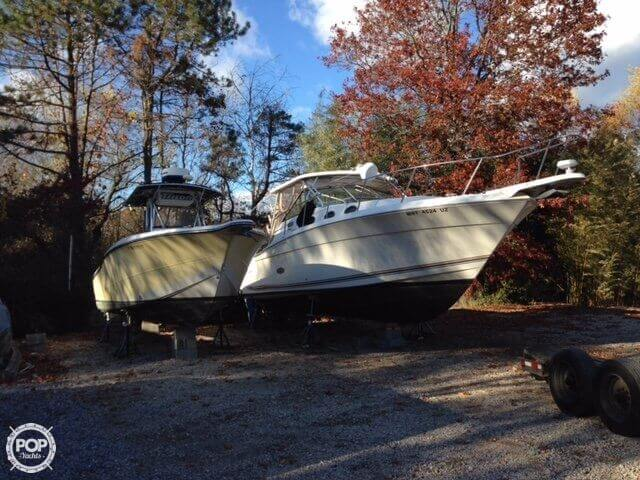 2002 Wellcraft boat for sale, model of the boat is 330 Coastal & Image # 7 of 40