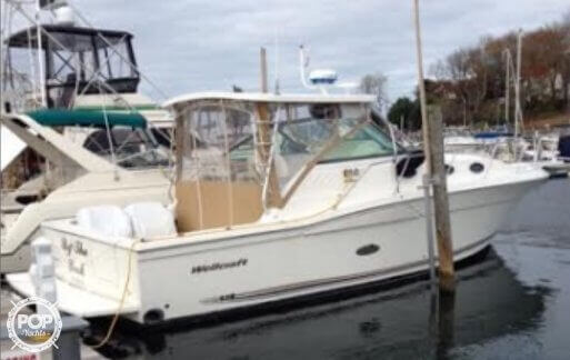 2002 Wellcraft boat for sale, model of the boat is 330 Coastal & Image # 2 of 40