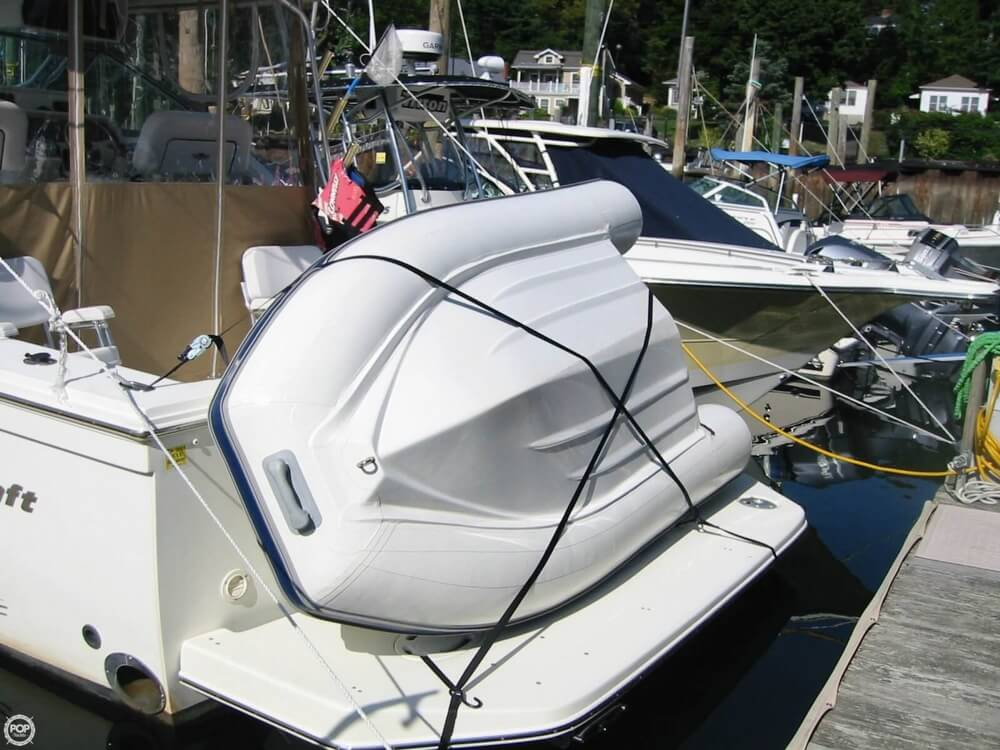 2002 Wellcraft boat for sale, model of the boat is 330 Coastal & Image # 10 of 40