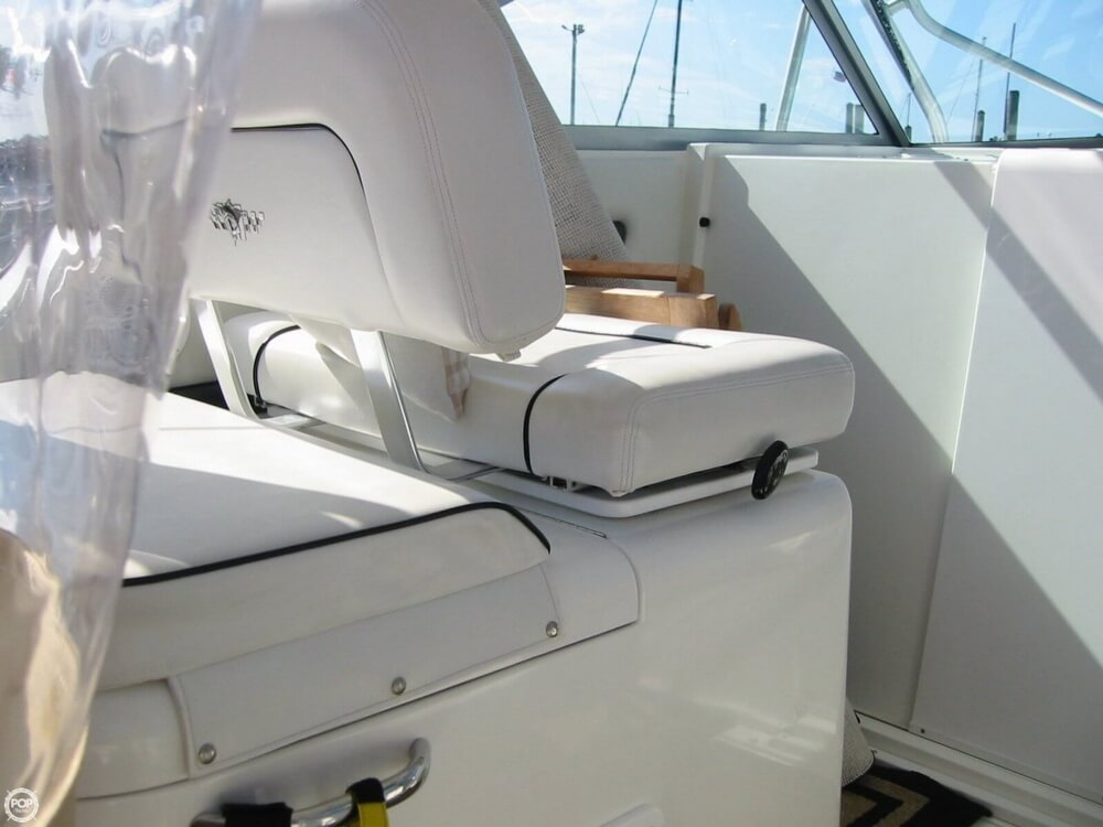 2002 Wellcraft boat for sale, model of the boat is 330 Coastal & Image # 17 of 40
