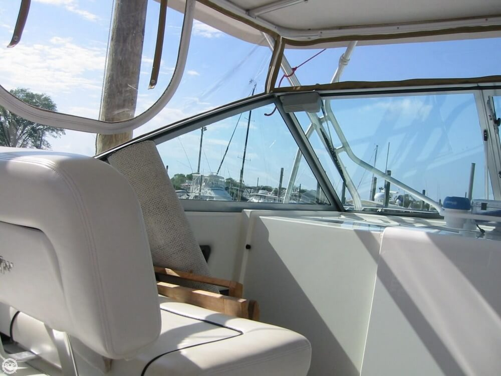 2002 Wellcraft boat for sale, model of the boat is 330 Coastal & Image # 18 of 40