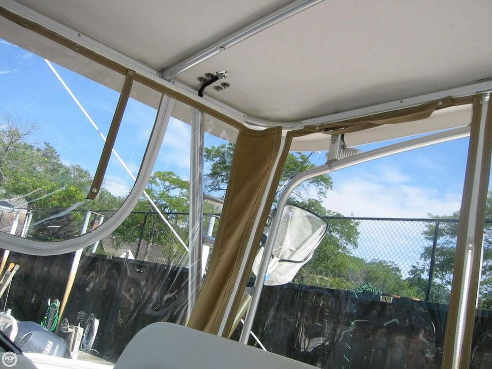 2002 Wellcraft boat for sale, model of the boat is 330 Coastal & Image # 21 of 40