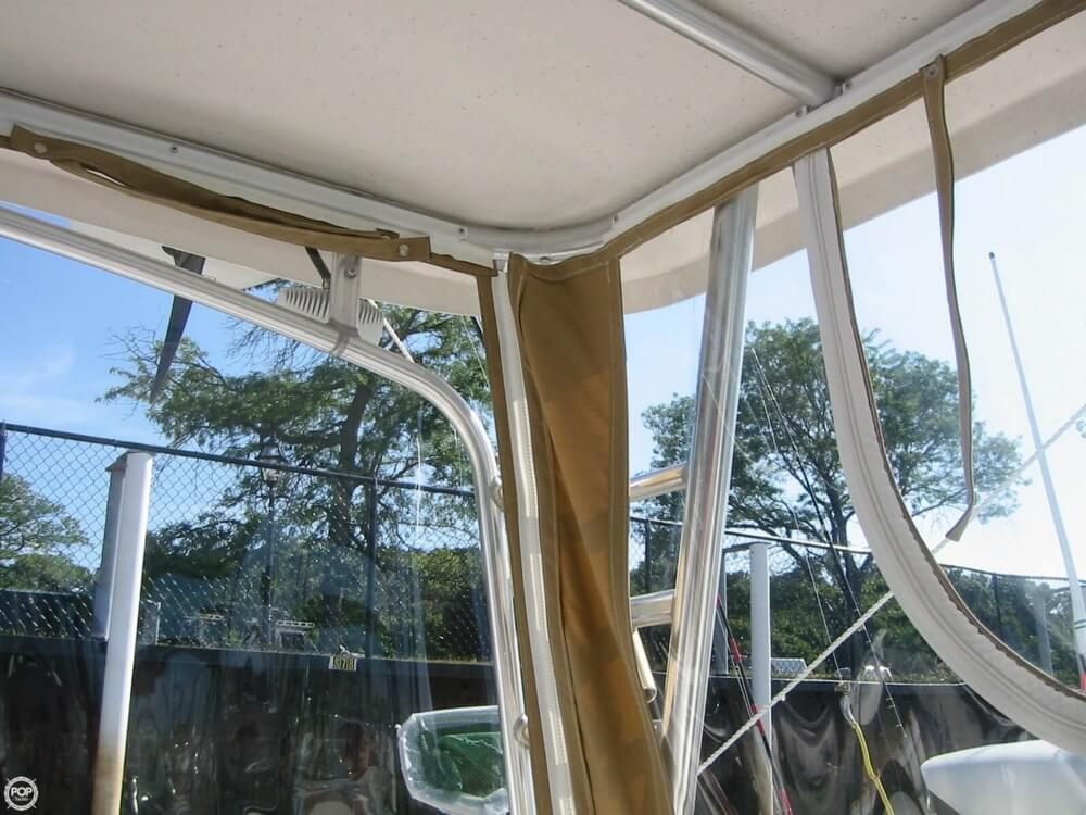 2002 Wellcraft boat for sale, model of the boat is 330 Coastal & Image # 23 of 40