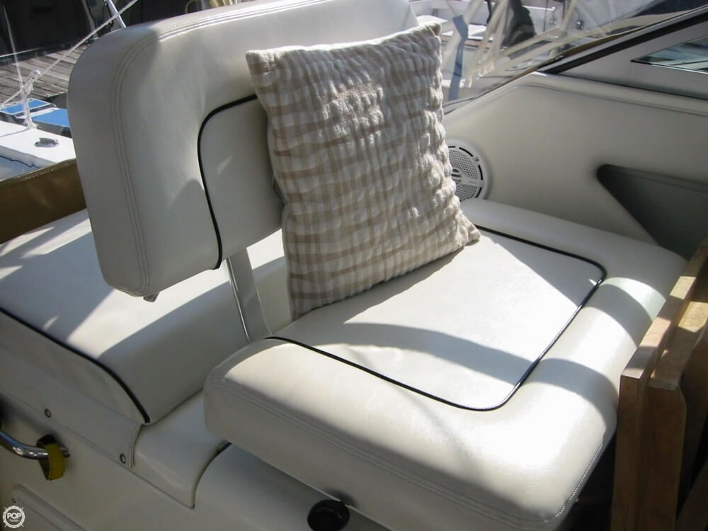 2002 Wellcraft boat for sale, model of the boat is 330 Coastal & Image # 24 of 40