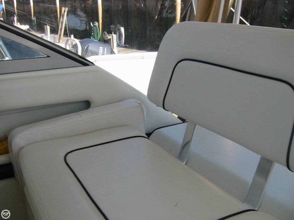 2002 Wellcraft boat for sale, model of the boat is 330 Coastal & Image # 40 of 40