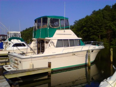 Silverton 37 Convertible, 37', for sale - $24,500