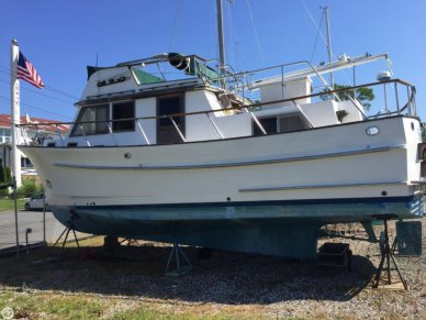 Monk 36 Trawler, 39', for sale - $63,000