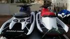 2002 Yamaha Waverunner GP 1200 R (Pair) - #4