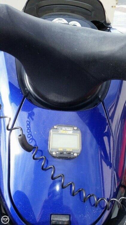 2002 Yamaha Waverunner GP 1200 R (Pair) - Photo #13