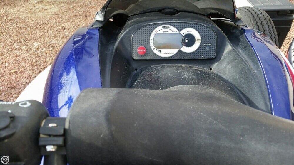 2002 Yamaha Waverunner GP 1200 R (Pair) - Photo #14