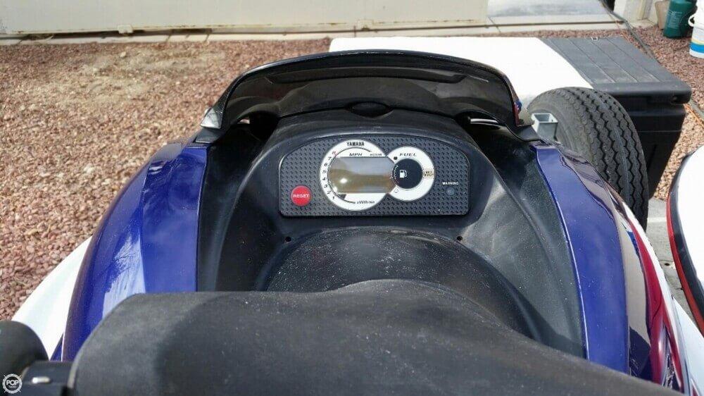 2002 Yamaha Waverunner GP 1200 R (Pair) - Photo #15