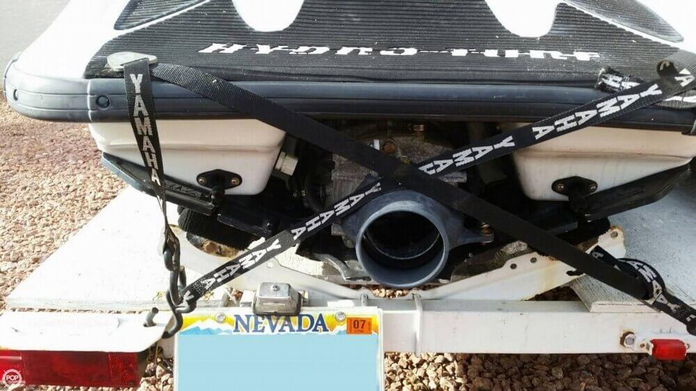 2002 Yamaha Waverunner GP 1200 R (Pair) - Photo #17