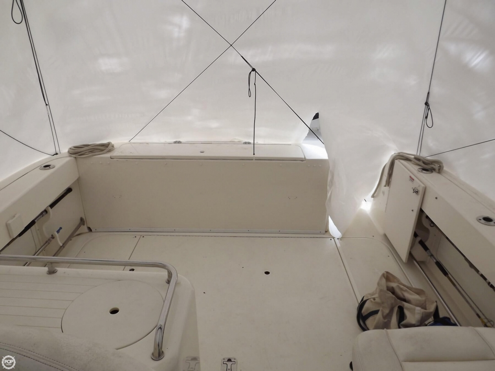 2007 Sea Ray 290 Amberjack - Photo #16