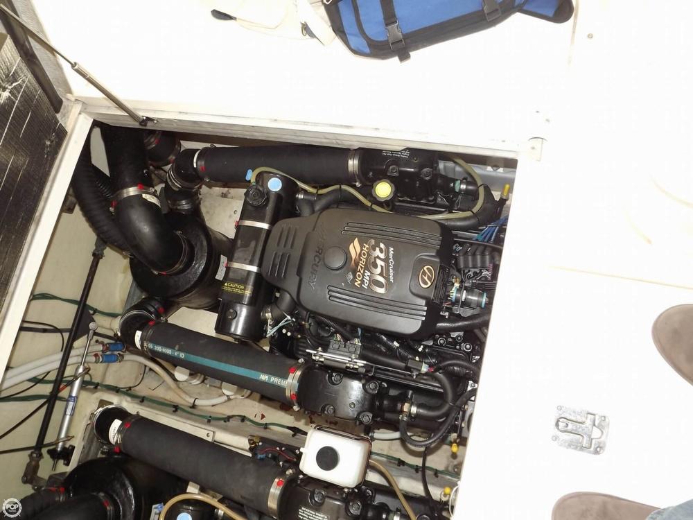 2007 Sea Ray 290 Amberjack - Photo #18