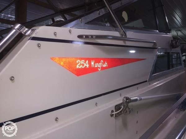 1979 Grady-White 254 Kingfish - Photo #10
