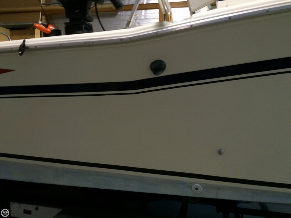 1979 Grady-White 254 Kingfish - Photo #15