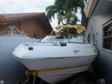 Mariah 19 SX, 19', for sale - $12,500
