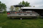 1986 Sun Tracker 24 Party Barge - #1