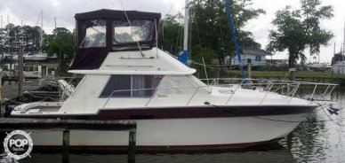 Silverton 34 Convertible, 33', for sale - $8,000