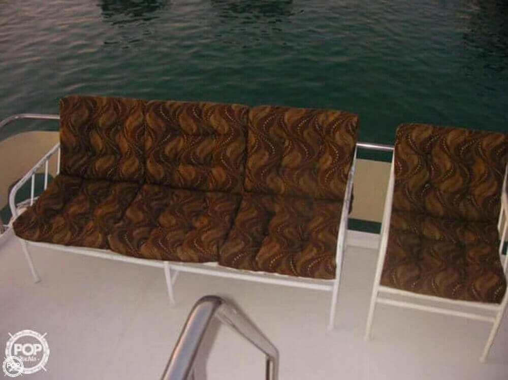 1983 Sea Ray 36 Aft Cabin - Photo #4