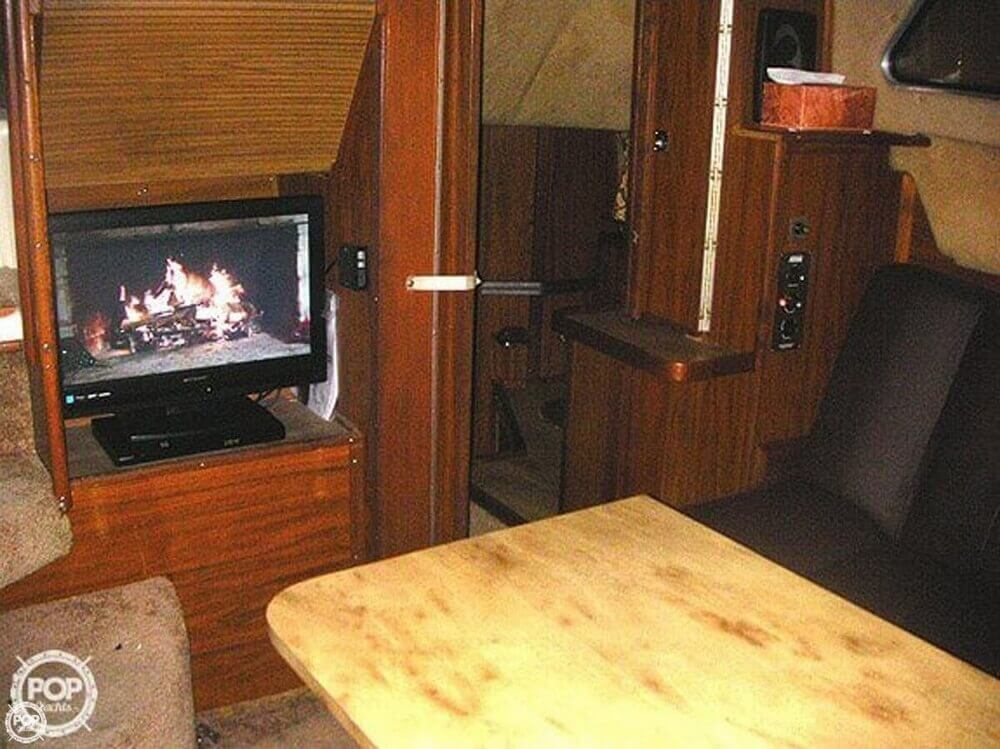 1983 Sea Ray 36 Aft Cabin - Photo #12