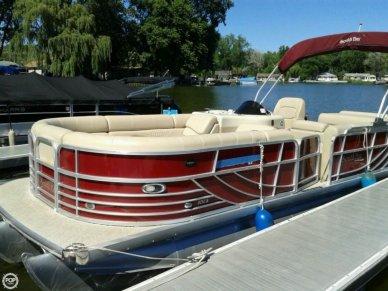 South Bay 925 CR TT, 26', for sale - $51,200