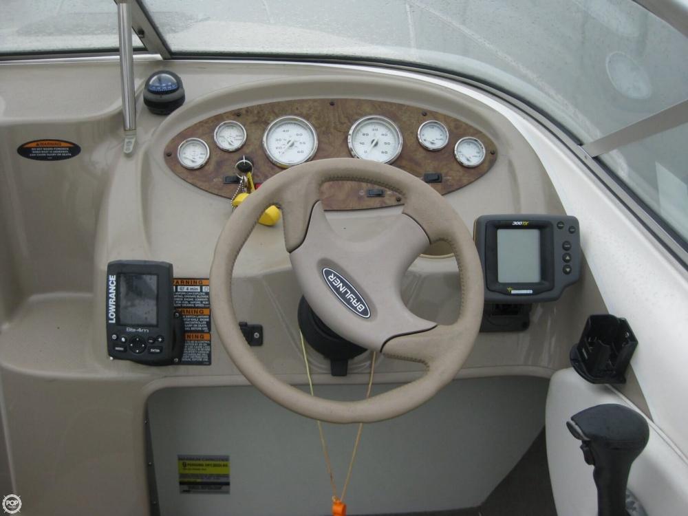 2003 Bayliner 210 Classic Cuddy - Photo #21