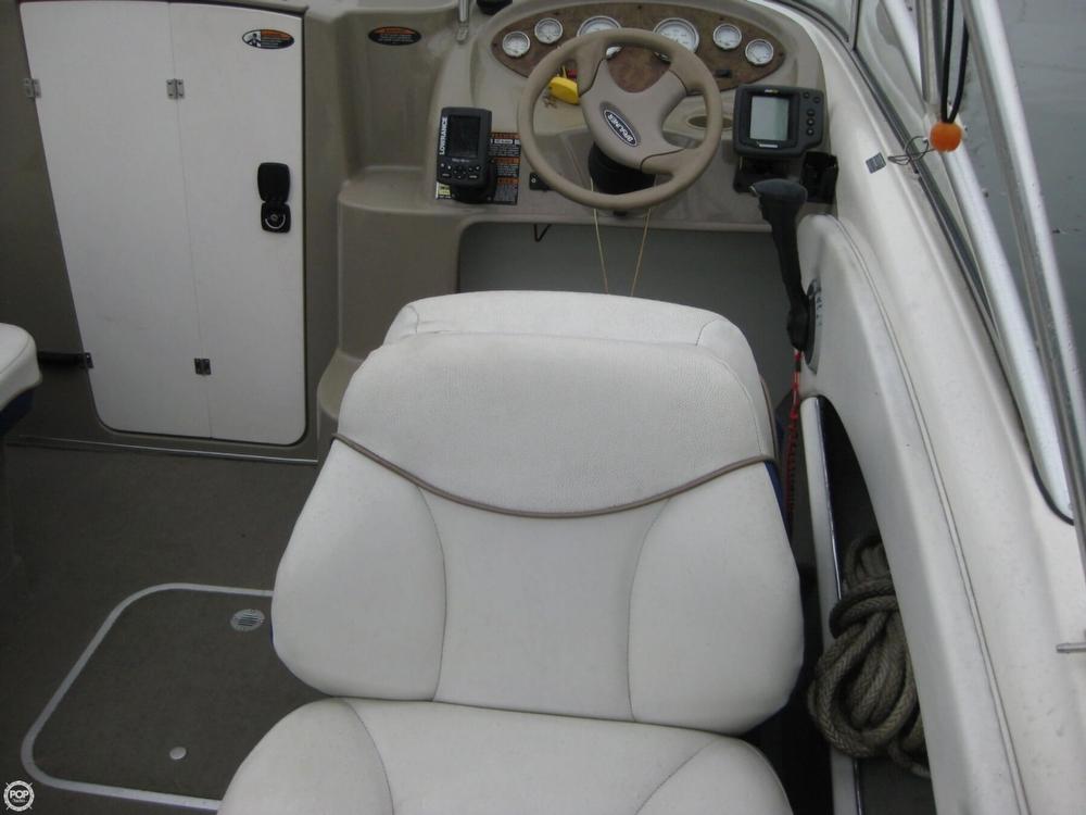 2003 Bayliner 210 Classic Cuddy - Photo #23