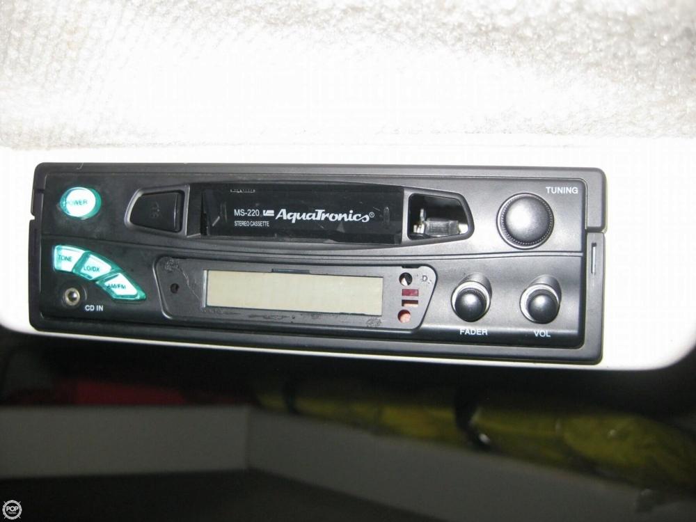 2003 Bayliner 210 Classic Cuddy - Photo #29
