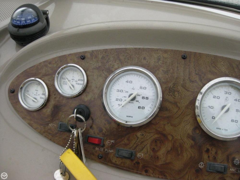 2003 Bayliner 210 Classic Cuddy - Photo #34
