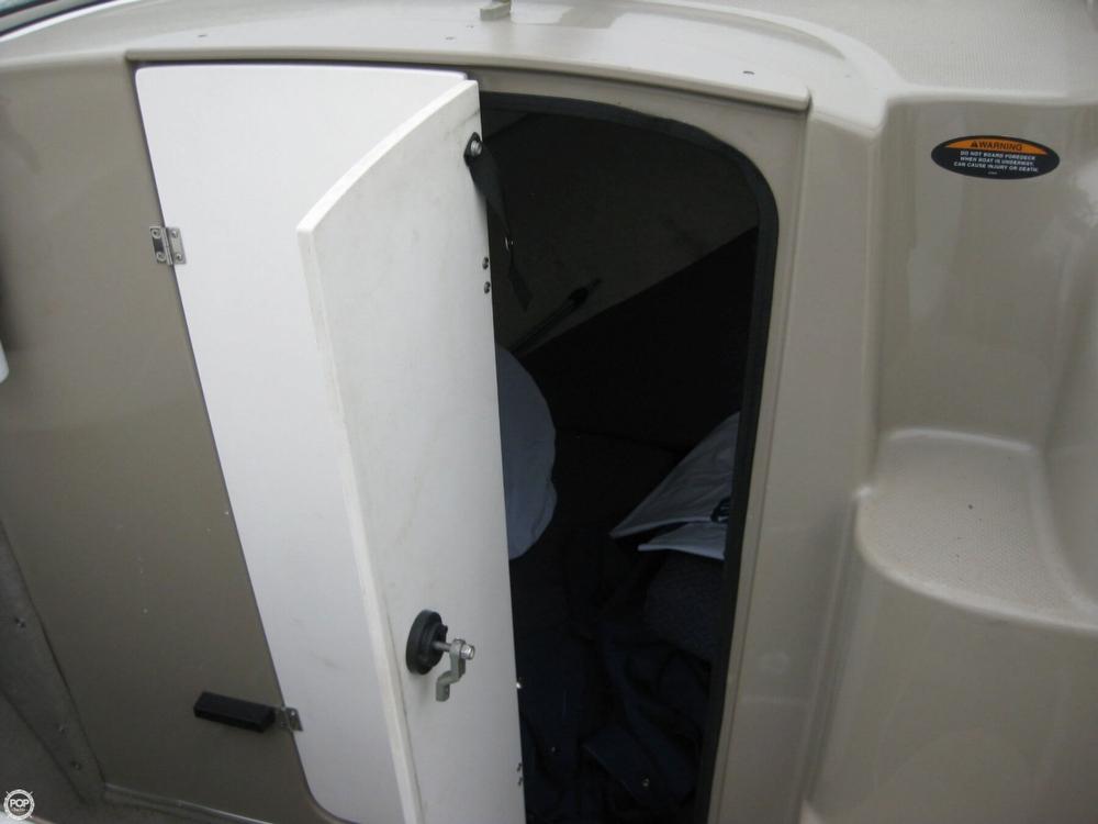 2003 Bayliner 210 Classic Cuddy - Photo #35