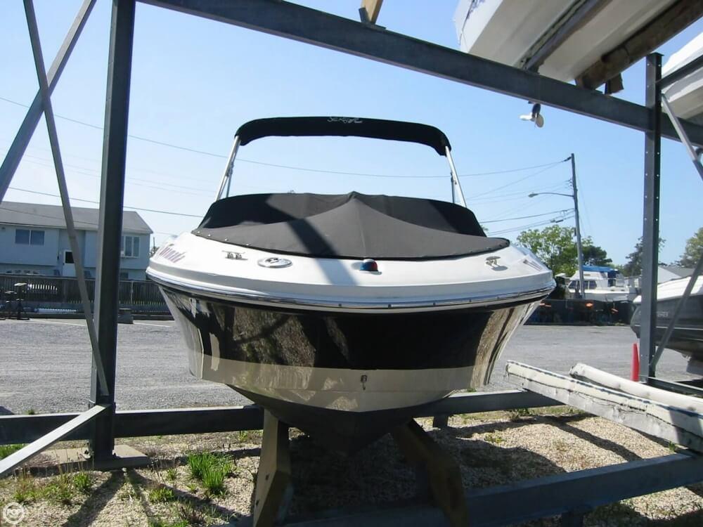 2006 Sea Ray 195 Sport - Photo #18