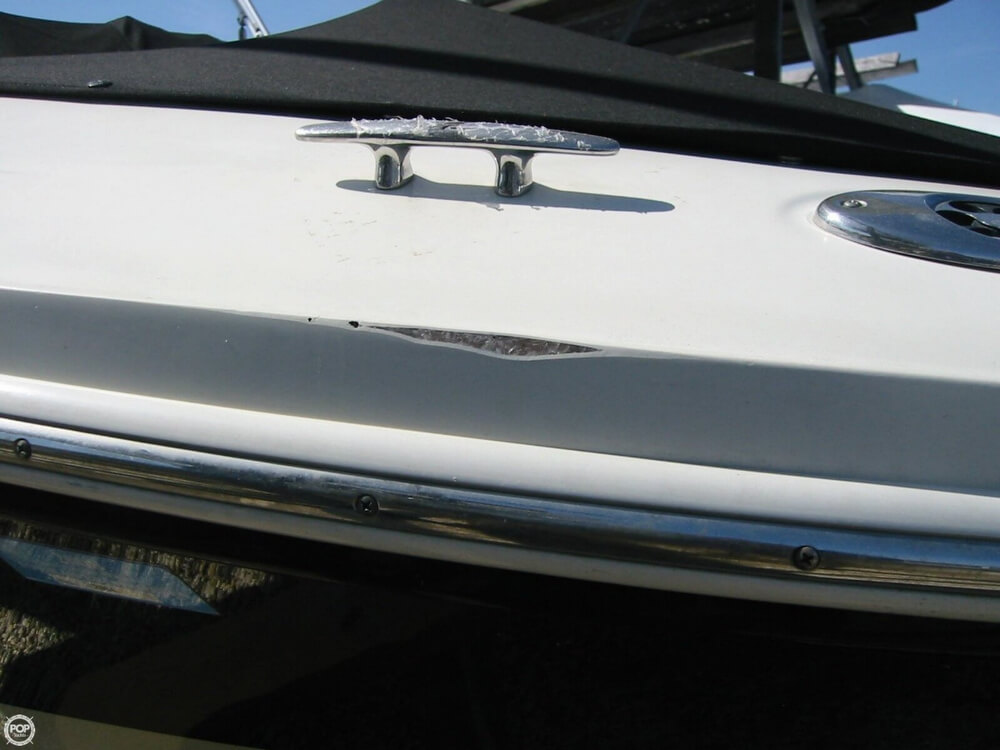 2006 Sea Ray 195 Sport - Photo #19