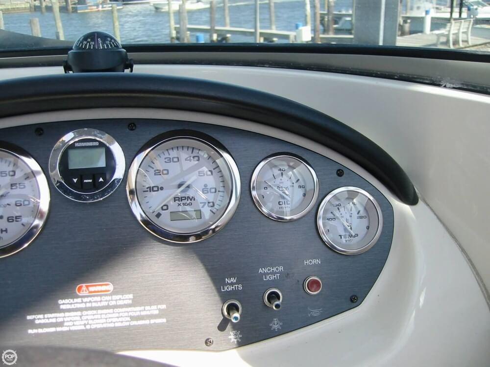2006 Sea Ray 195 Sport - Photo #40