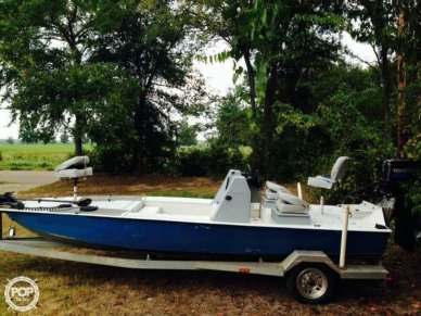 Duckmaster 18 Laguna Tiger, 18', for sale - $13,000