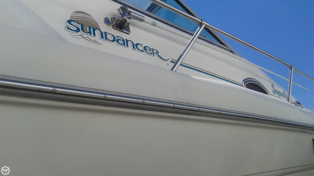 1994 Sea Ray 270 Sundancer - Photo #19
