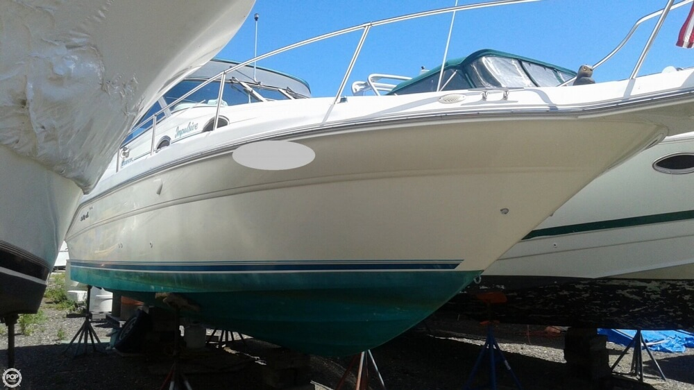 1994 Sea Ray 270 Sundancer - Photo #21