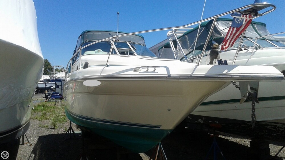 1994 Sea Ray 270 Sundancer - Photo #22