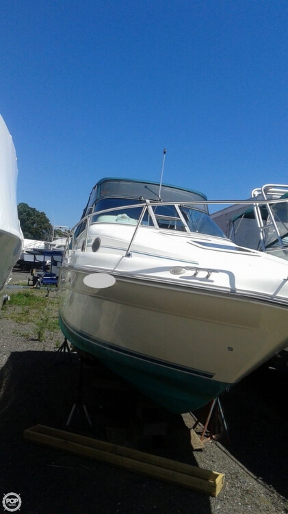 1994 Sea Ray 270 Sundancer - Photo #24