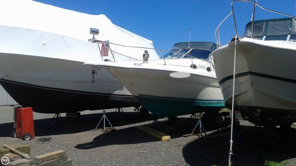 1994 Sea Ray 270 Sundancer - Photo #27