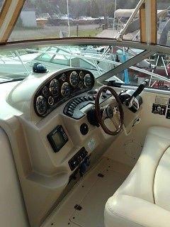 2002 Rinker 310 Fiesta Vee - Photo #4