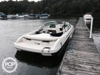2006 Sea Ray 205 Sport - Photo #7