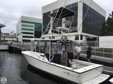 Albemarle 27, 27', for sale - $22,000